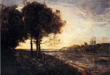 Past Exhibitions Jean Baptiste Camille Corot Apr 12 - Oct 27, 2019
